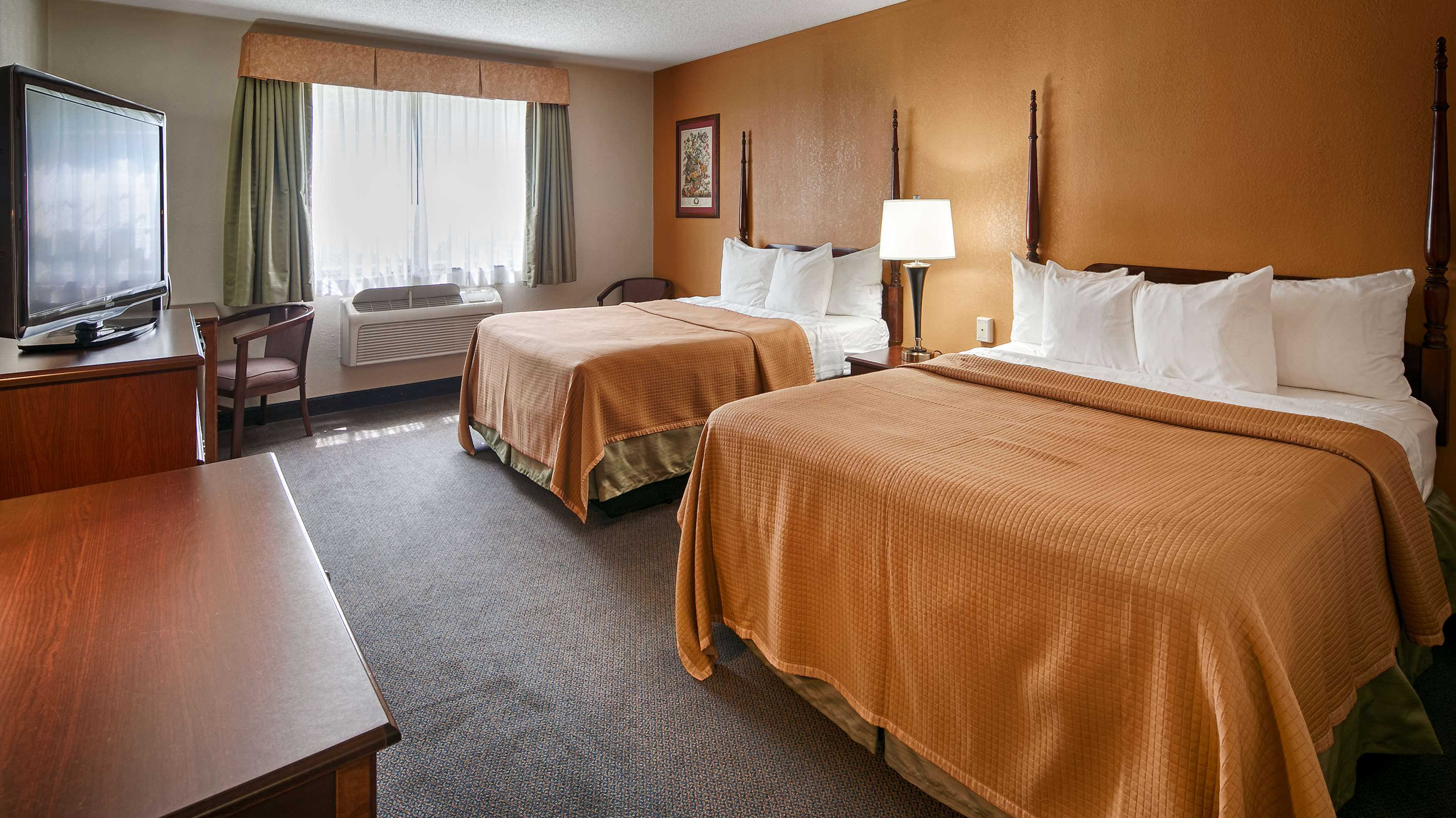 Best Western Chester Hotel In Chester  Il 62233