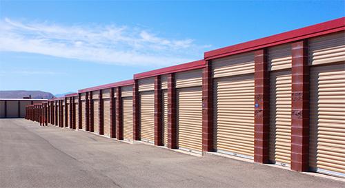 Stor N Lock Self Storage In Hurricane Ut 84737