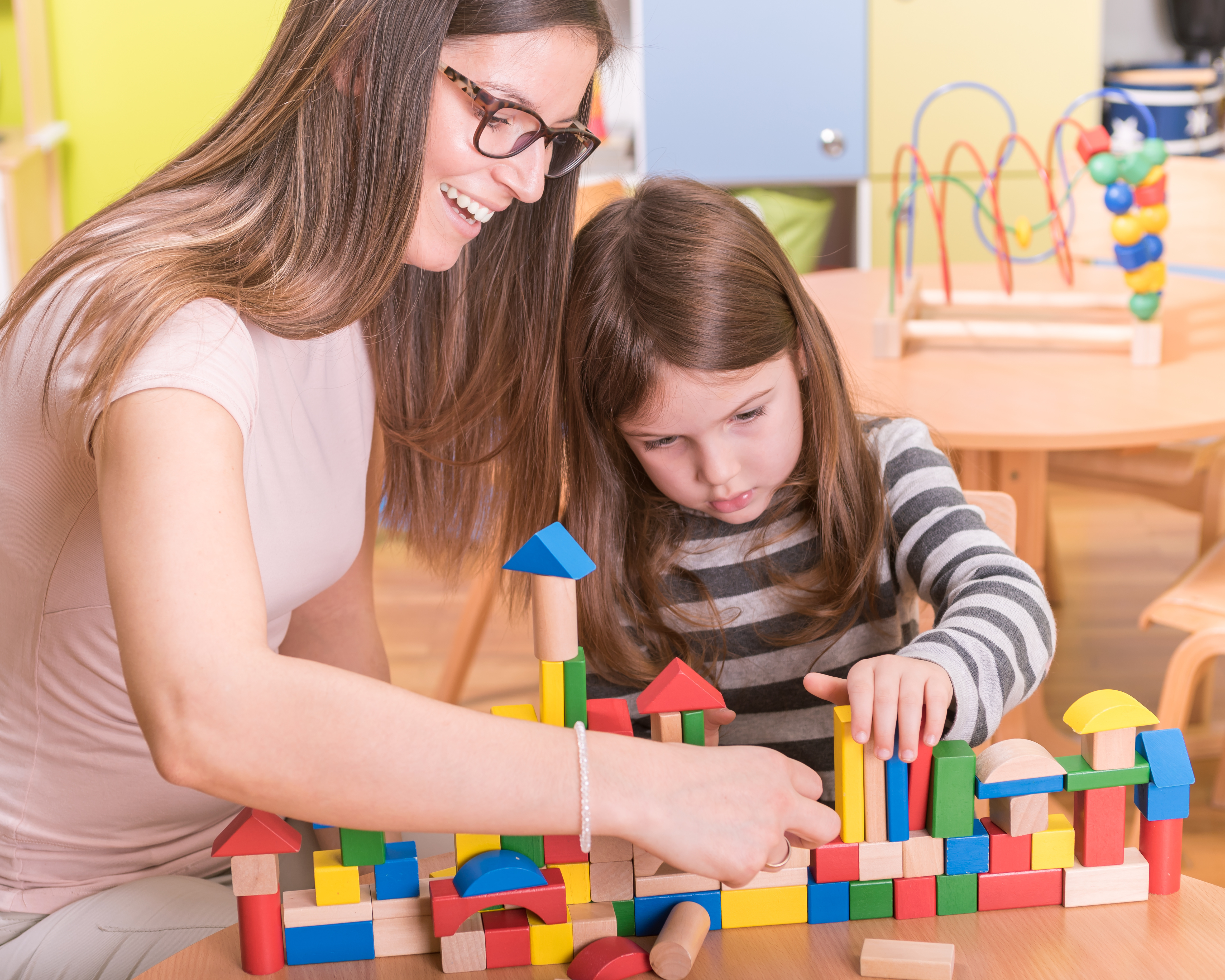 J and B Child Care Center
