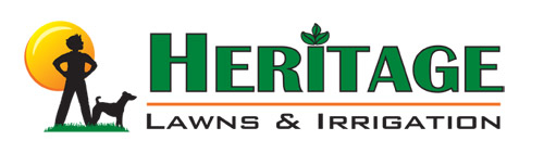 Heritage Lawns & Irrigation logo