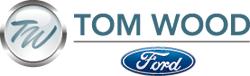 Tom Wood Ford - ad image