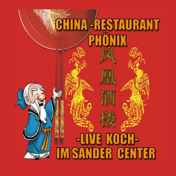 China Restaurant Phönix