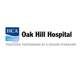 Oak Hill Hospital Cancer Care - Brooksville, FL - Physical Medicine & Rehab