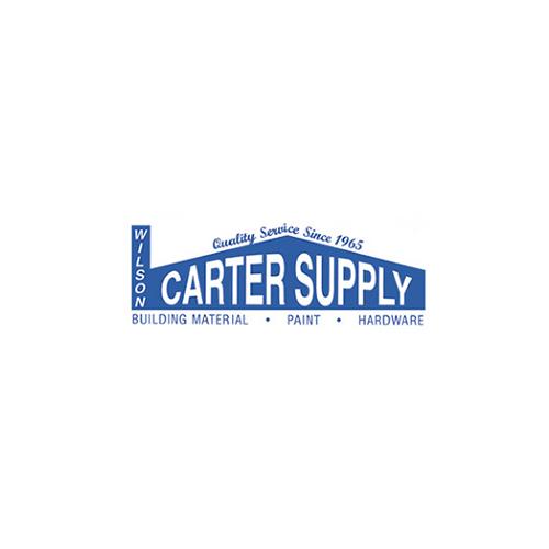 Wilson Carter Supply Company