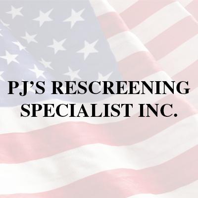 Pjs Rescreening Specialist Inc