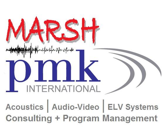 Marsh/PMK International, LLC