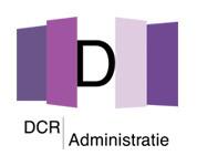 Administratie BV DCR