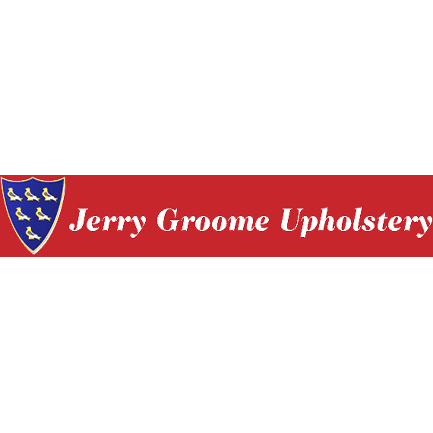 Jerry Groome Re Upholstery - Chichester, West Sussex PO18 8DN - 07831 852851 | ShowMeLocal.com