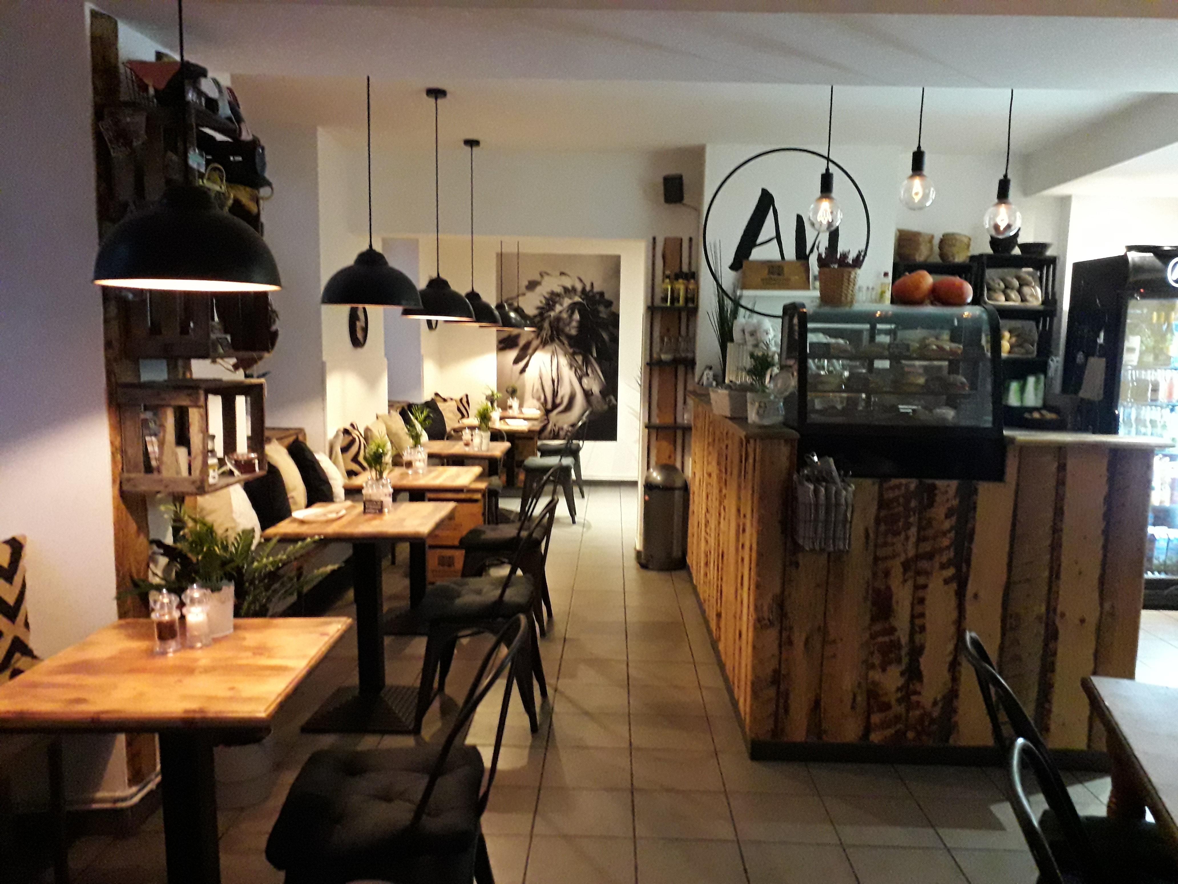 Café Avi