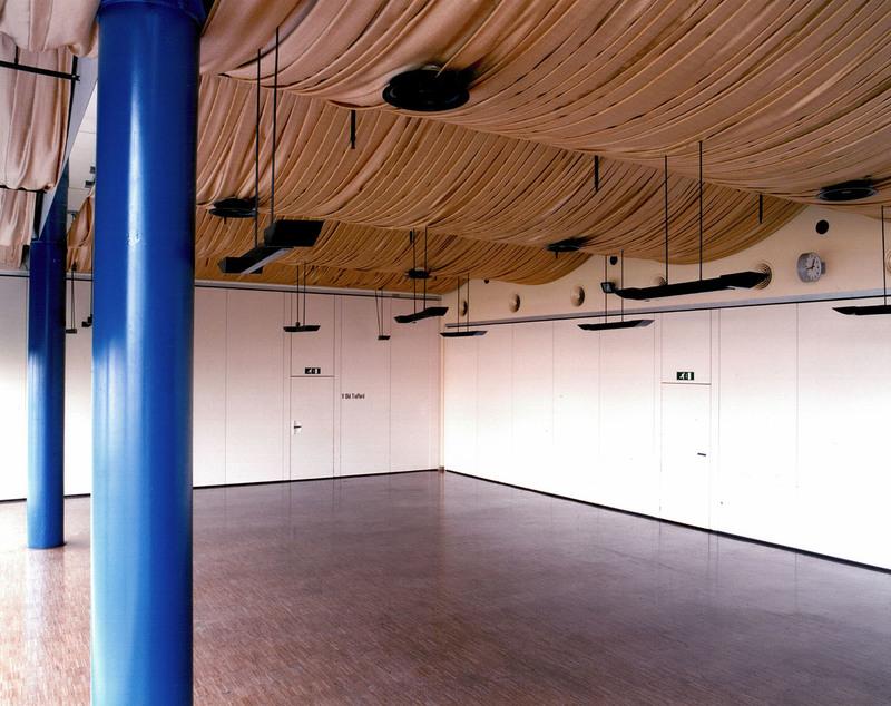 Sweben Plafonds