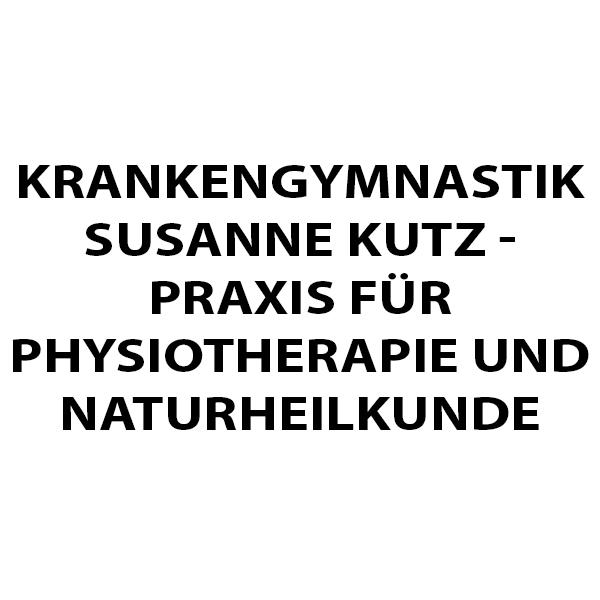Krankengymnastik Kutz