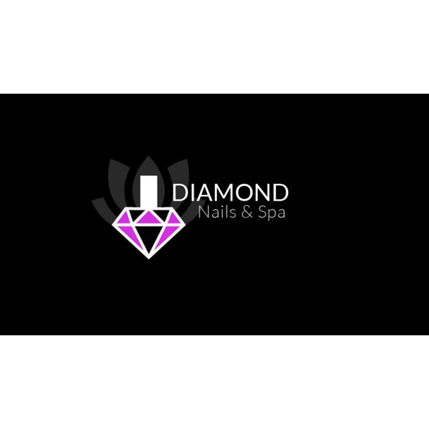 mesa diamond nails