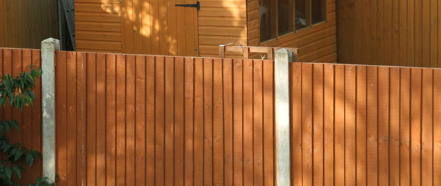 Town & Country Fencing