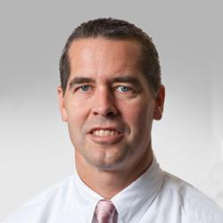 Bradley P. Knight, MD