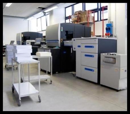 Kromokopie - Copisteria