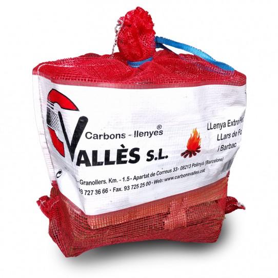 Llenyes I Carbons Del Valles