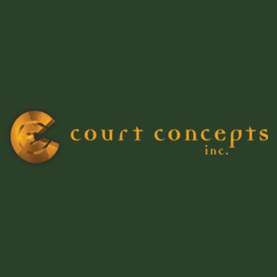 Court Concepts - El Cajon, CA 92021 - (619)993-9046 | ShowMeLocal.com