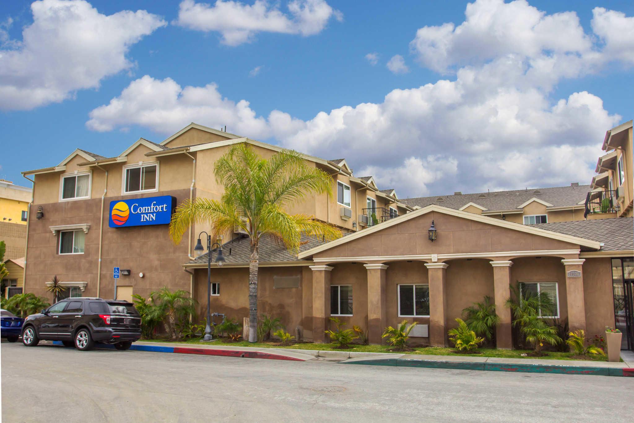 Best Hotels Near Lax
