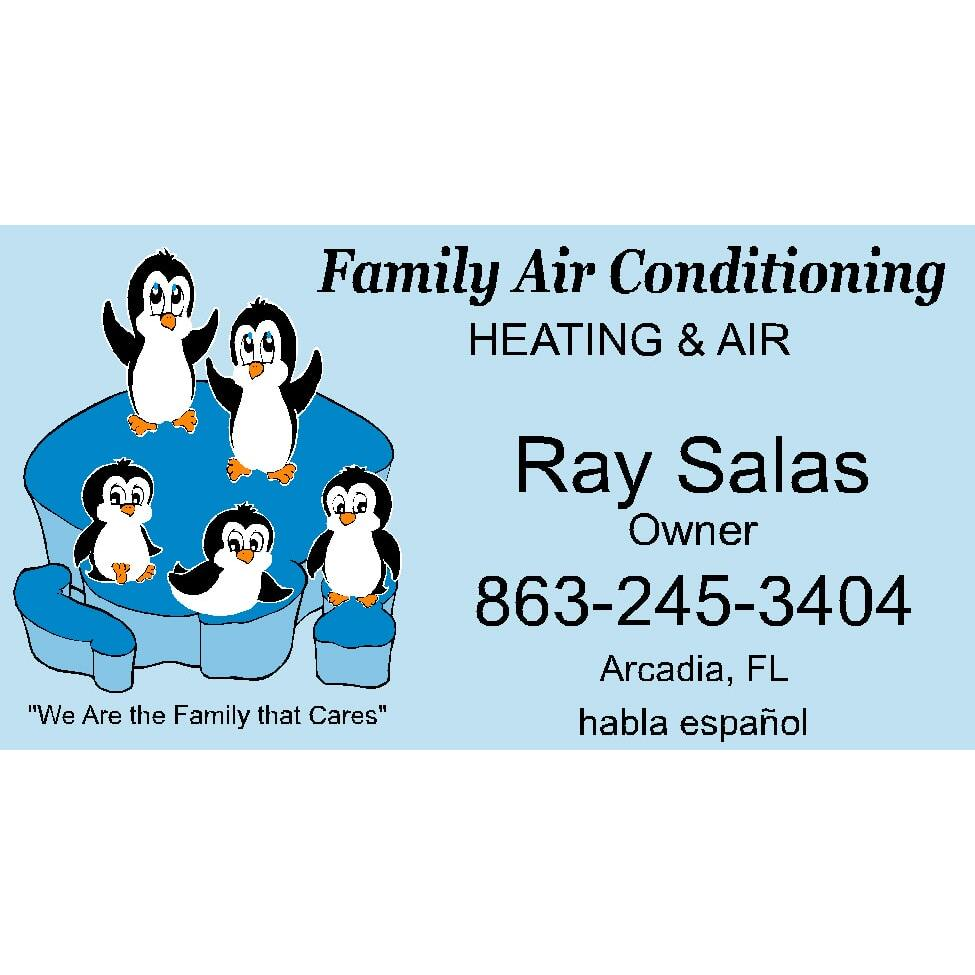 Family Air Conditioning LLC