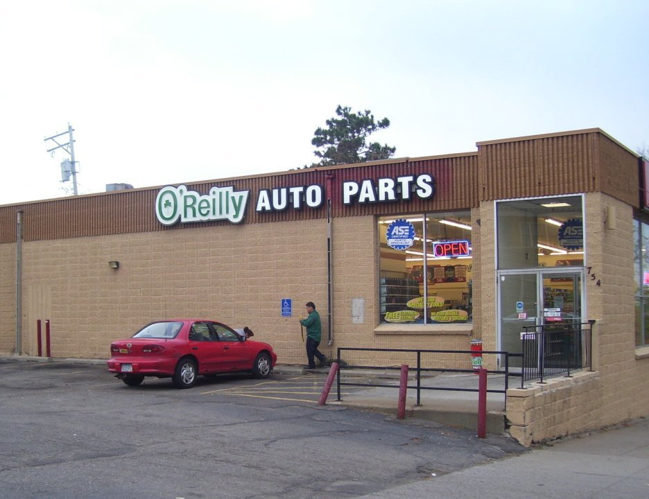 O 39 Reilly Auto Parts Coupons Near Me In St Paul 8coupons