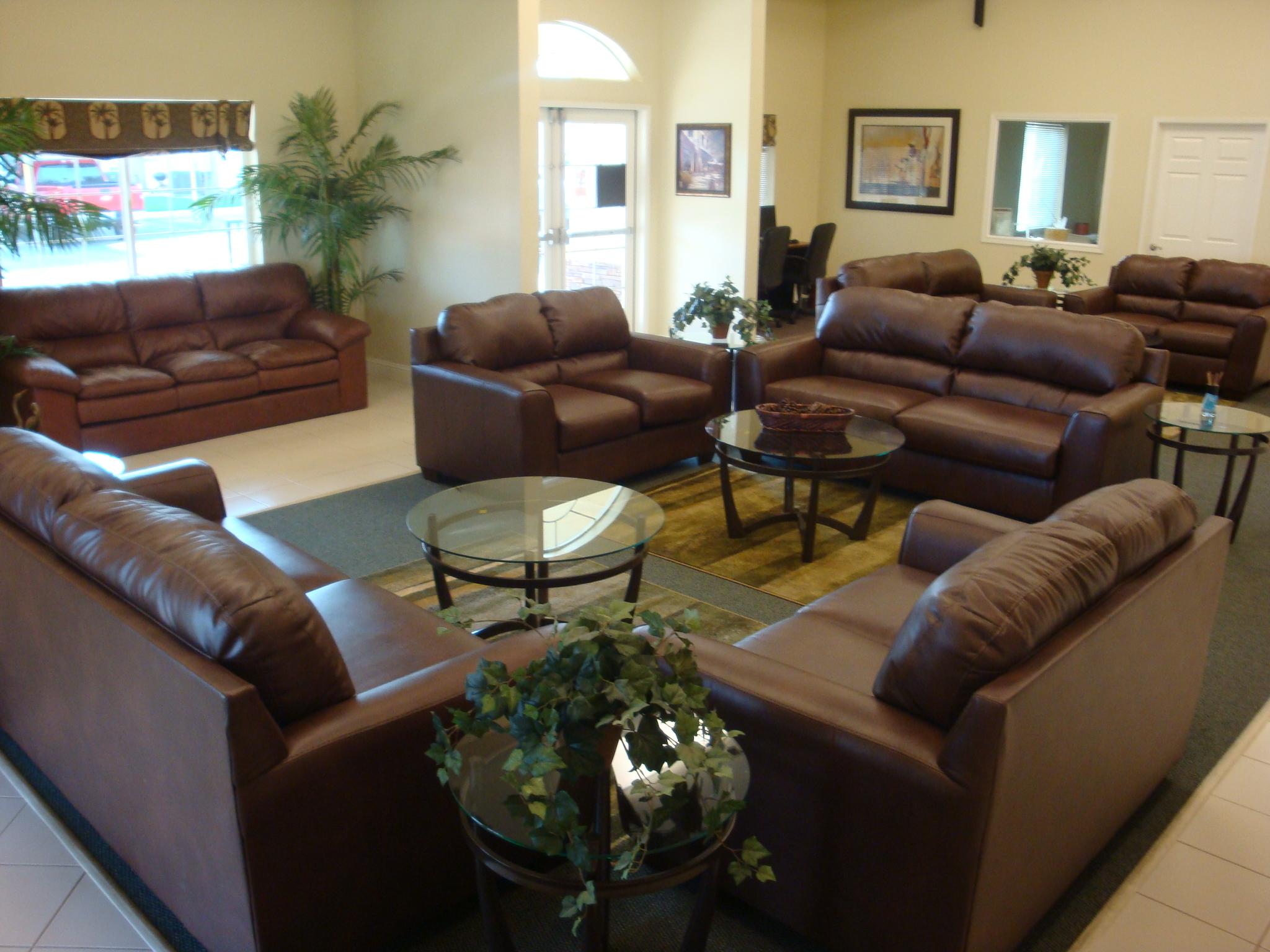 Golden Valley Luxury Apartments Bakersfield