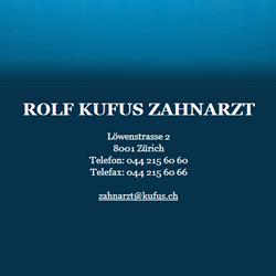 Rolf Kufus Zahnärzte AG