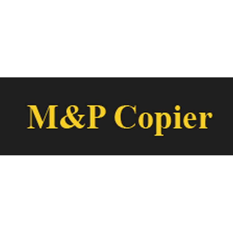 M&P COPIER - velkoplošný barevný tisk