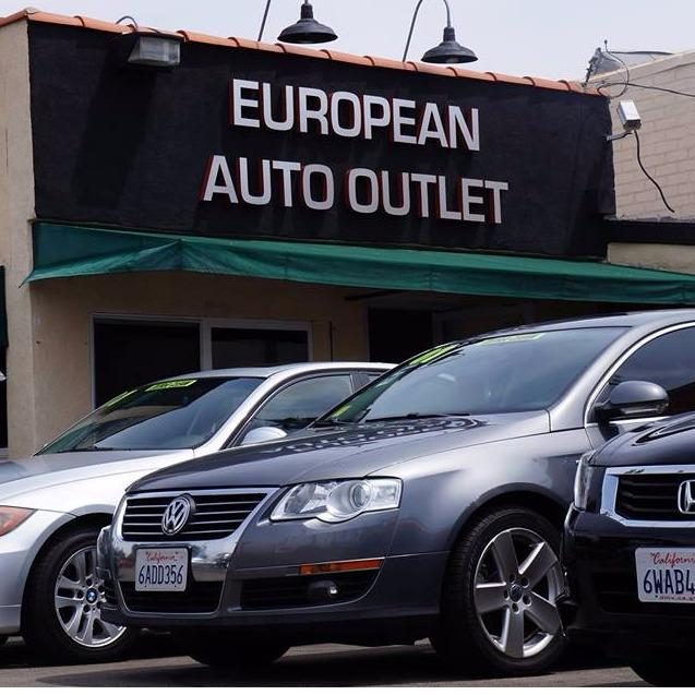 European Auto Outlet