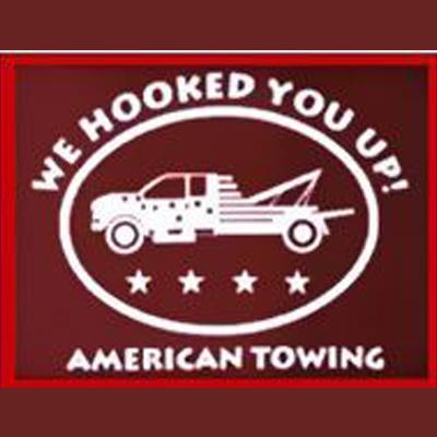 American Towing Of Ruston - Ruston, LA - Auto Towing & Wrecking