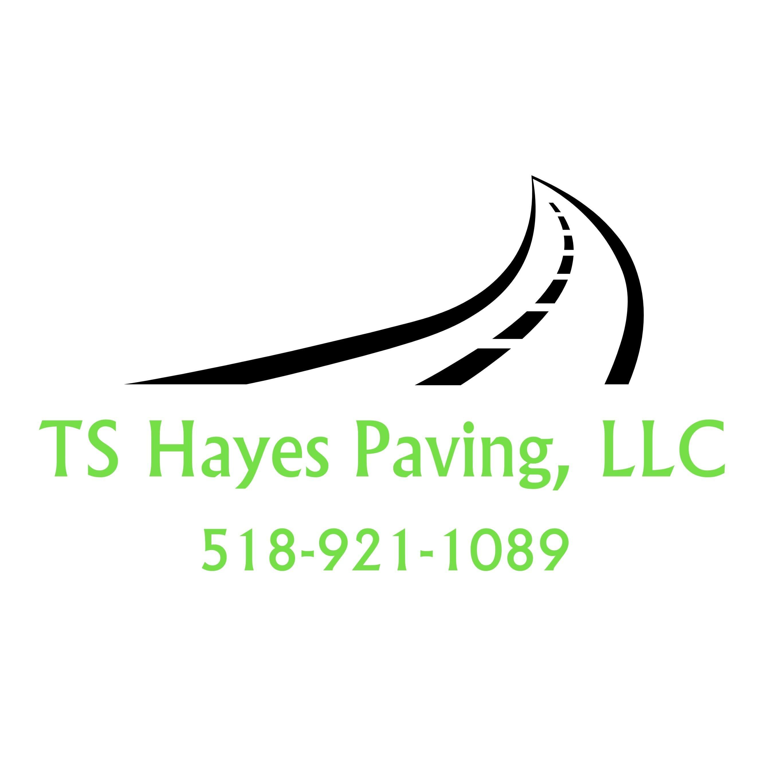 Ts Hayes Paving, Llc