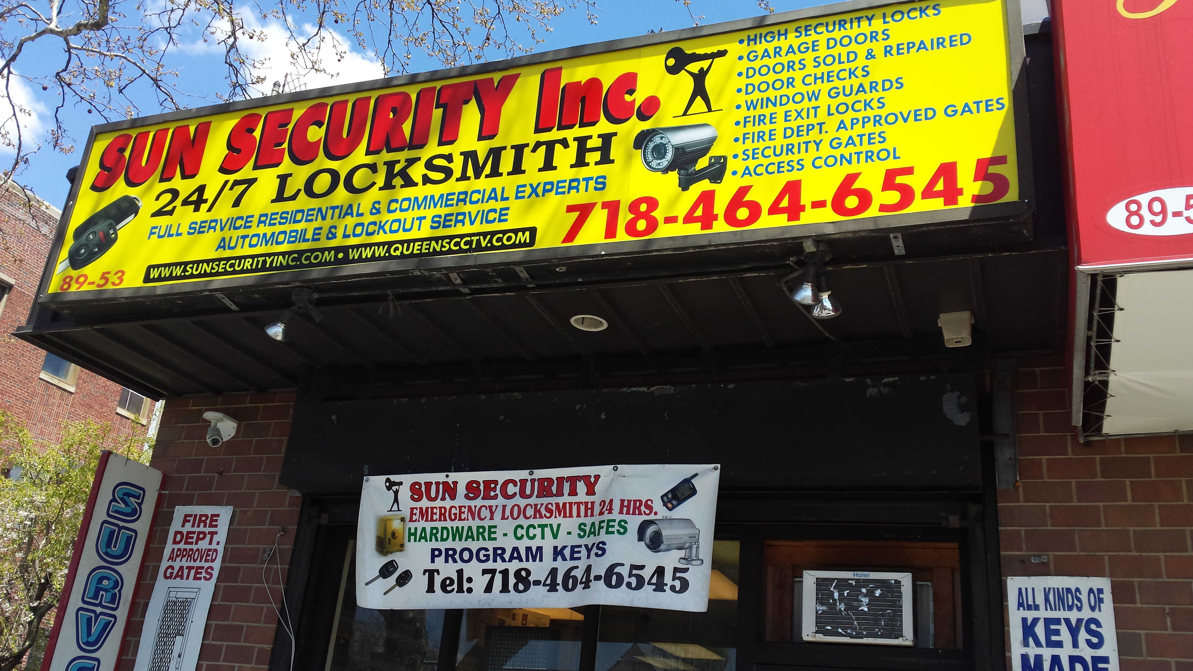 Sun Security Inc And Locksmith In Queens Village, Ny. Humana Insurance Medicare Say Hello In German. Forensic Accounting Courses Ofc Cable Price. Printing Companies In Tampa Title Loans Sc. Desk Appearance Ticket Nyc Emr Adoption Model. St Louis Replacement Windows. Attic Insulation Contractor Dr Mills Dentist. Termite Control Memphis Seo Writing Companies. Canyon Lake Pest Control Contact Google Sites