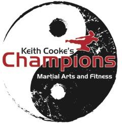 Keith Cooke Champion Martial Arts and Fitness