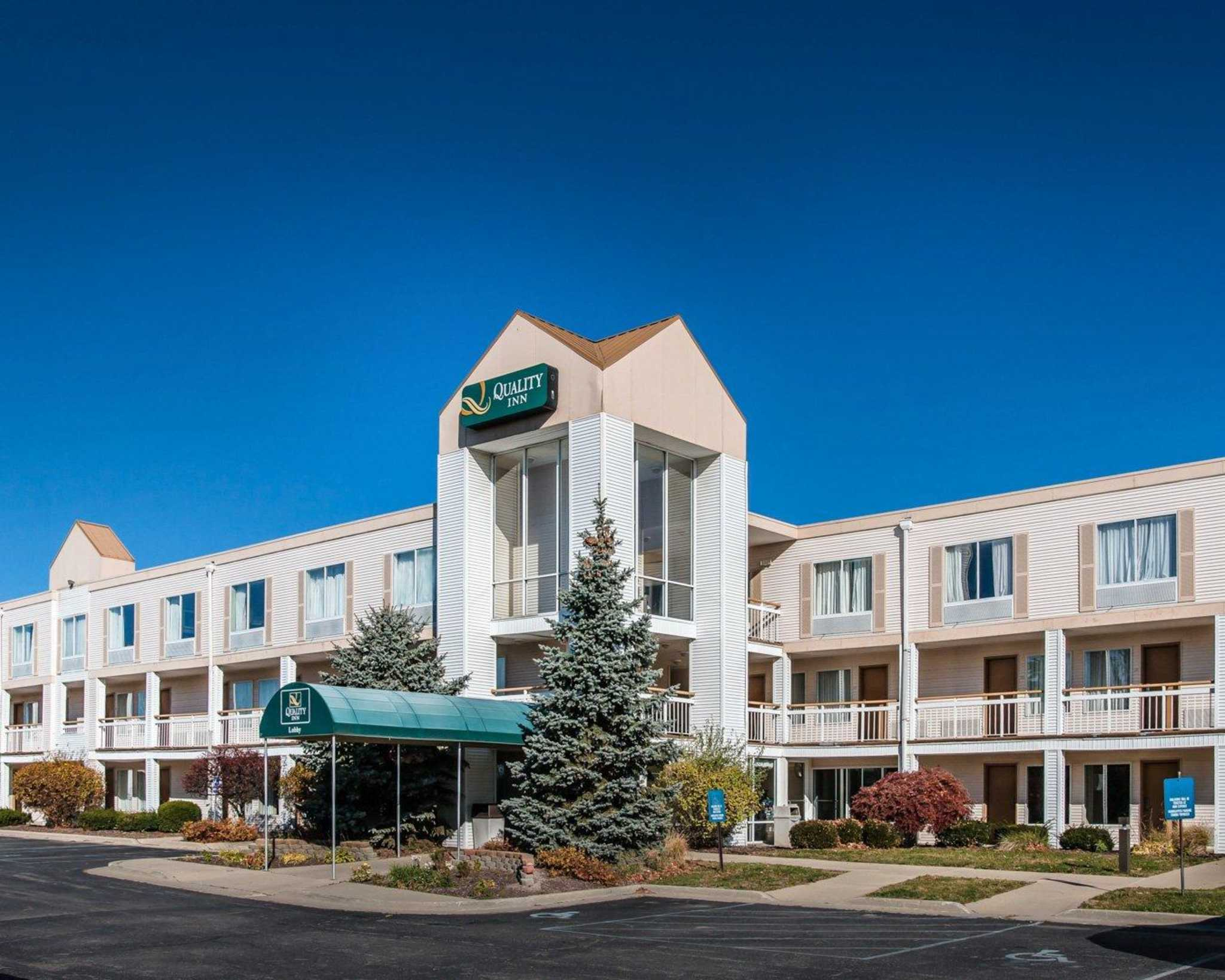 Hotels Near Bowling Green State University