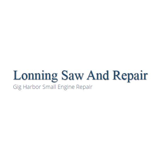 Lonning Saw And Repair - Gig Harbor, WA - Lawn Care & Grounds Maintenance