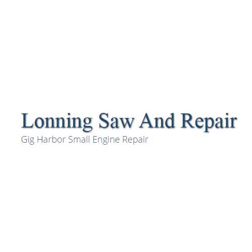 Lonning Saw And Repair