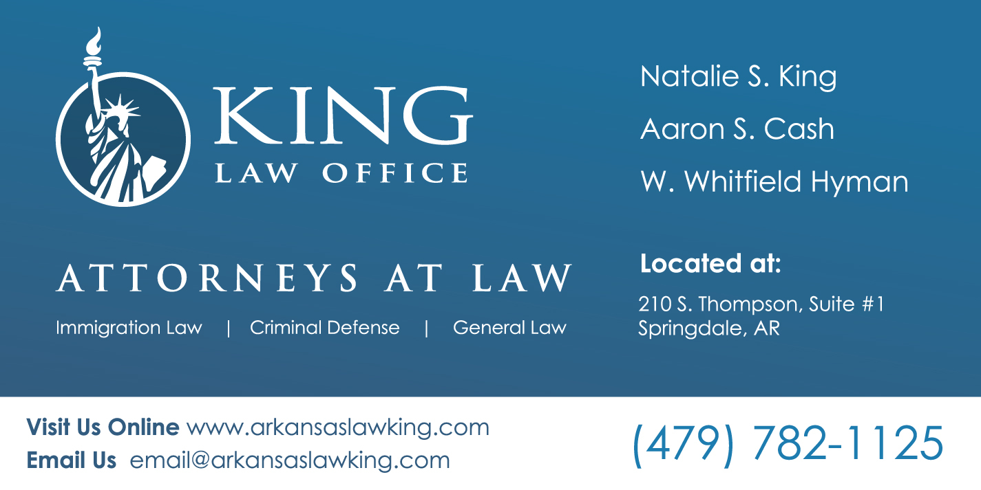 King Law Office, Pa