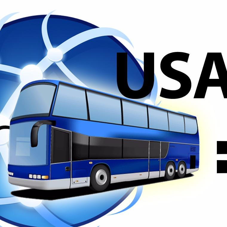Nationwide Charter Bus Rental