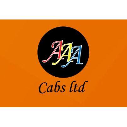 AAA Cabs Ltd Logo