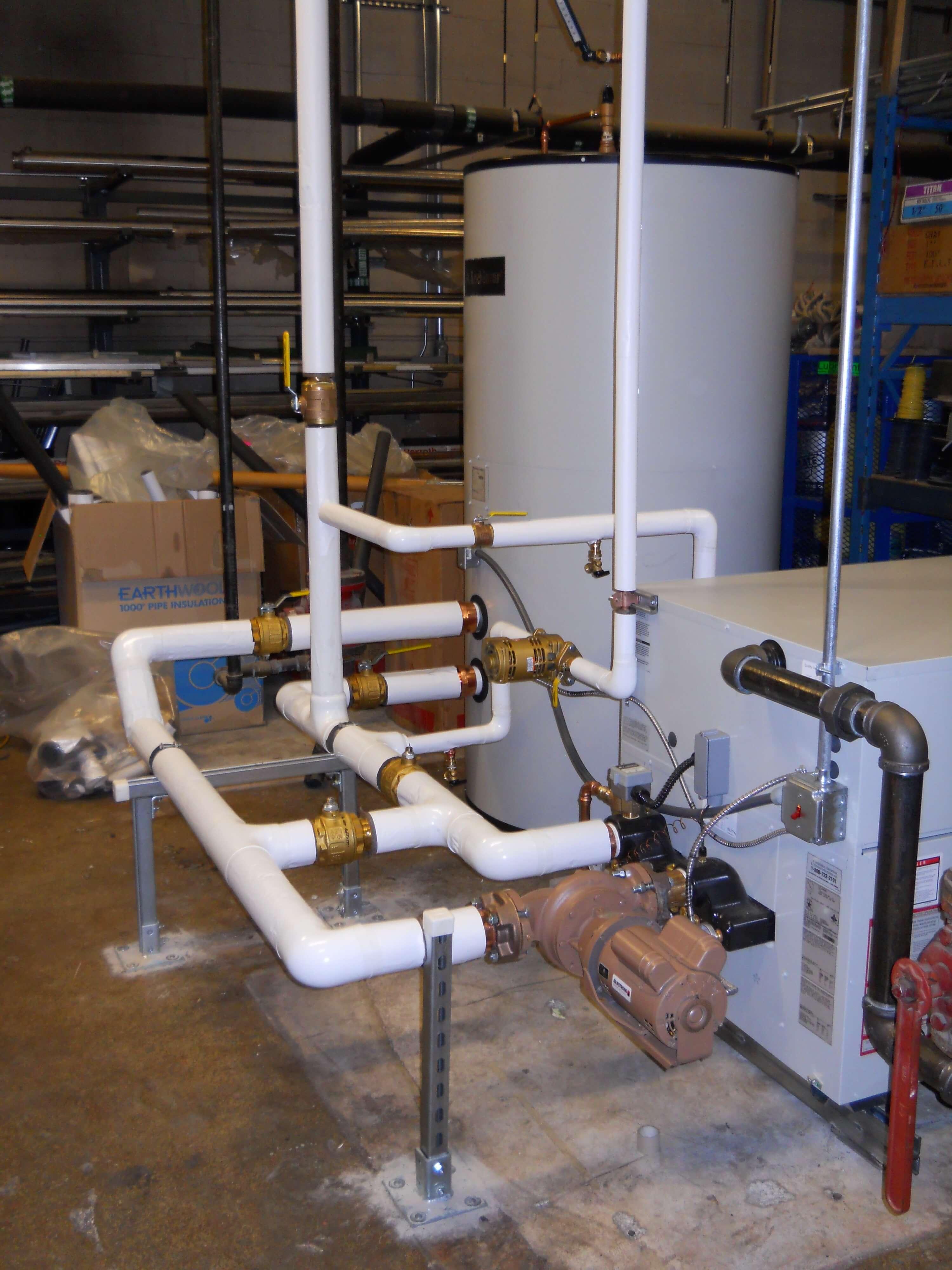 Frew Plumbing Heating Amp Ac Pittsburgh Pennsylvania Pa