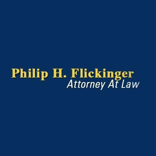 Flickinger Philip H Attorney At Law