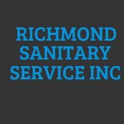 Richmond Sanitary Service Inc