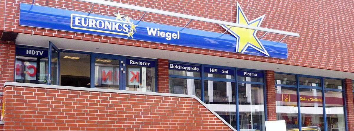 EURONICS Wiegel