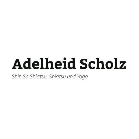 Bild zu Adelheid Scholz - Shin So Shiatsu Praxis in Berlin