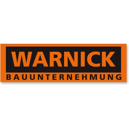 Bild zu Warnick Bau GmbH in Oberasbach bei Nürnberg