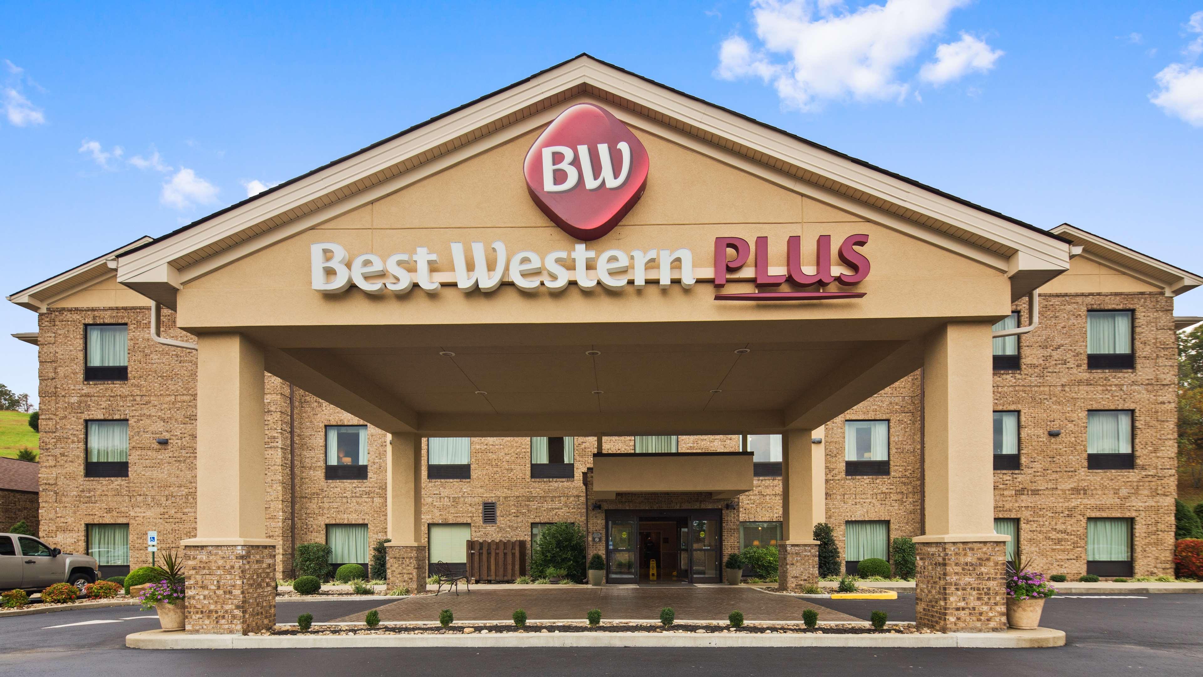 Best Western Plus Louisa Louisa Kentucky Ky