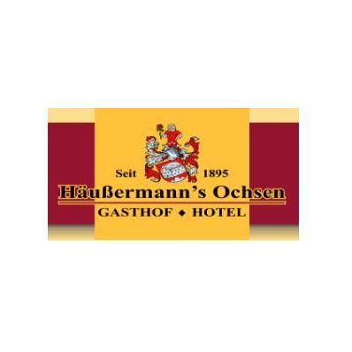 Bild zu Häußermann's Ochsen Restaurant und Hotel in Ilsfeld