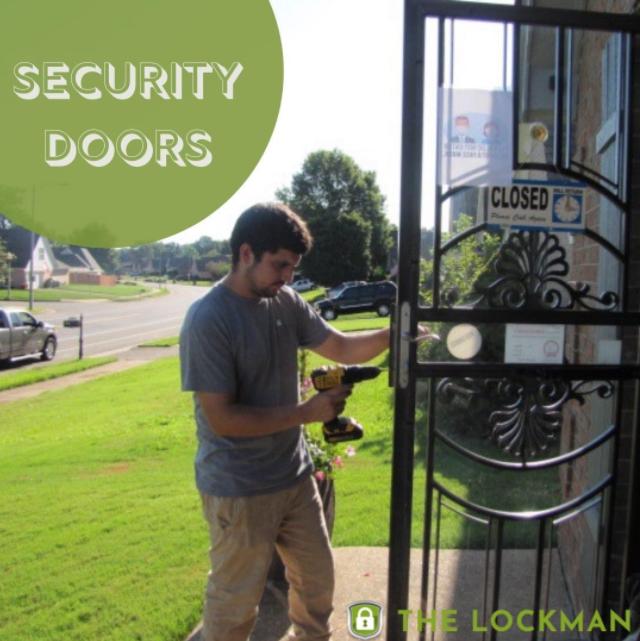 The Lockman