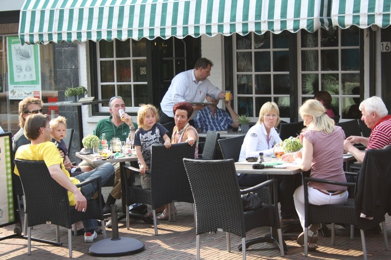 Restaurant De Groene Lanteern