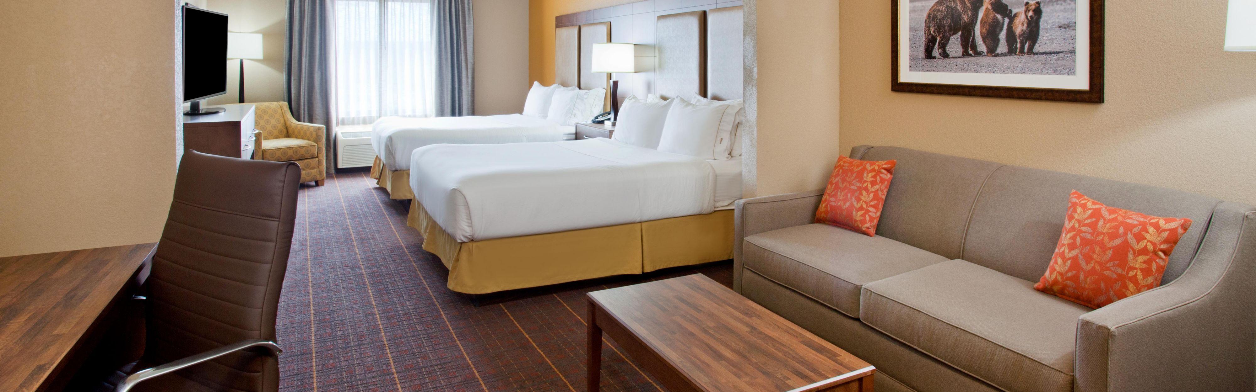 Holiday Inn Express Amp Suites Brainerd Baxter Baxter