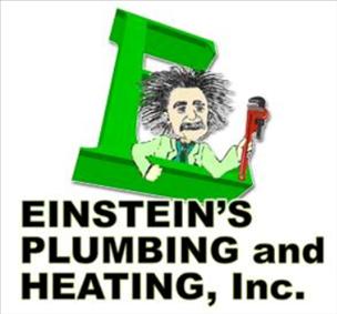 Einstein's Plumbing & Heating